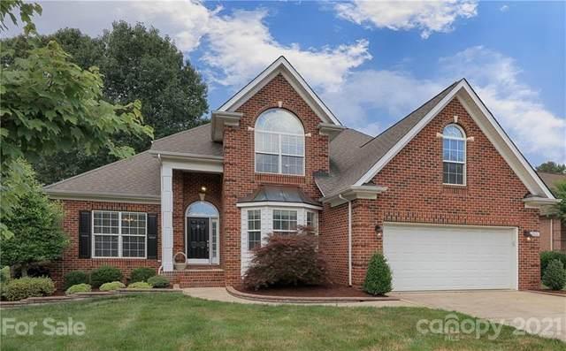 9802 Cockerham Lane, Huntersville, NC 28078 (#3753428) :: Cloninger Properties