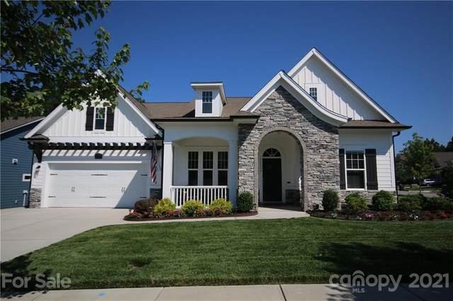11316 Fullerton Place Drive, Huntersville, NC 28078 (#3753442) :: Cloninger Properties