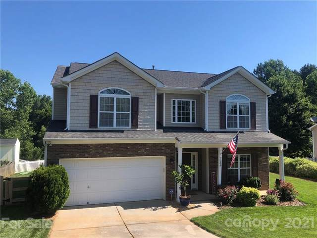 2308 Trace Creek Drive, Waxhaw, NC 28173 (#3753443) :: The Premier Team at RE/MAX Executive Realty