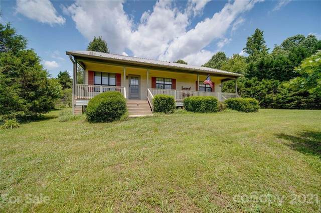 336 Deerchase Circle, Statesville, NC 28625 (#3753444) :: MartinGroup Properties