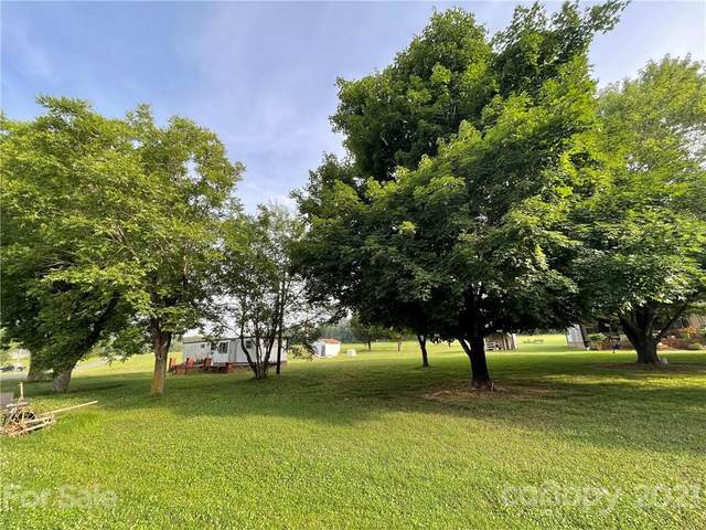 6746 Clyde Wehunt Road, Cherryville, NC 28021 (#3753447) :: Premier Realty NC