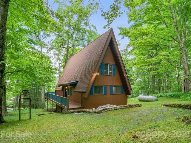 370 Upper Haw Drive, Mars Hill, NC 28754 (#3753449) :: Premier Realty NC