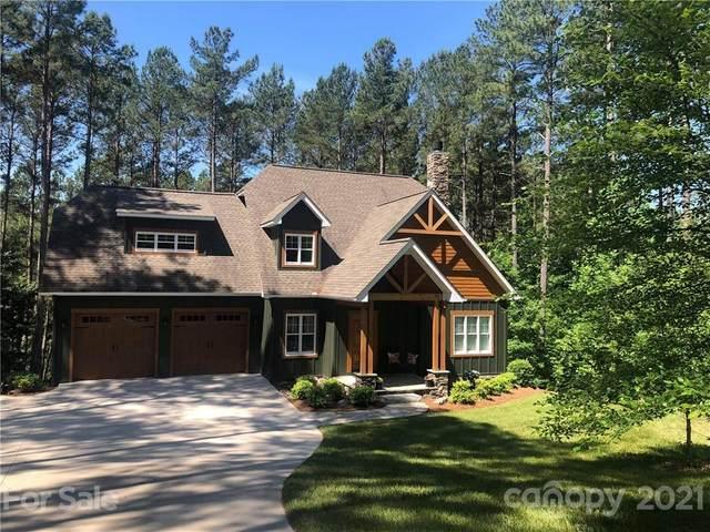 5833 Long Shore Drive, Granite Falls, NC 28630 (#3753463) :: Rhonda Wood Realty Group
