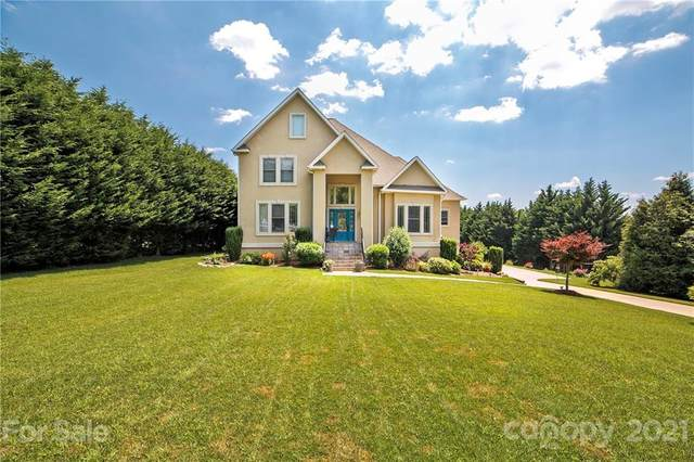 7 Brennan Brook Drive, Asheville, NC 28806 (#3753466) :: Besecker Homes Team