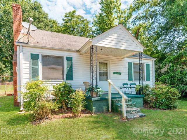 520 Hickory Avenue, Statesville, NC 28677 (#3753468) :: Bigach2Follow with Keller Williams Realty