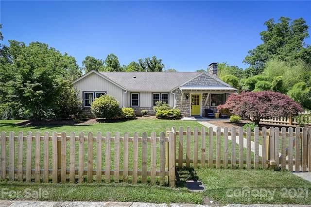 29 Sheridan Road, Asheville, NC 28803 (#3753469) :: Keller Williams Professionals