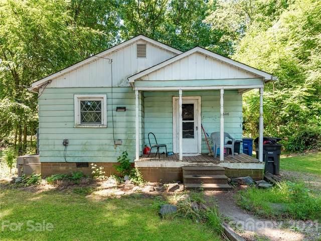 1608 Scott Road, Statesville, NC 28625 (#3753485) :: Bigach2Follow with Keller Williams Realty