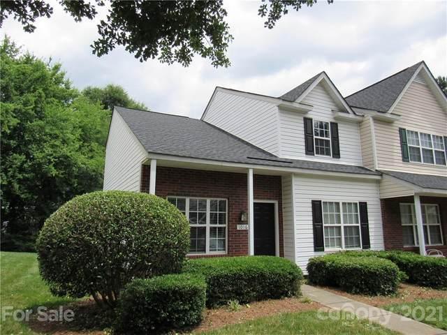 10161 Forest Landing Drive, Charlotte, NC 28213 (#3753486) :: Cloninger Properties