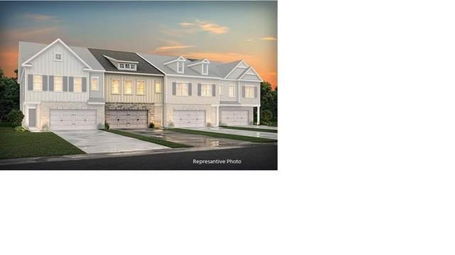 3213 Glenn Hope Way #23, Matthews, NC 28104 (#3753487) :: Cloninger Properties