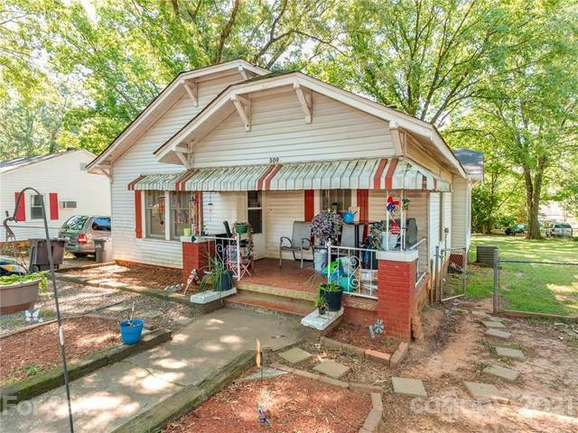 509 High Point Avenue, Statesville, NC 28677 (#3753488) :: Bigach2Follow with Keller Williams Realty