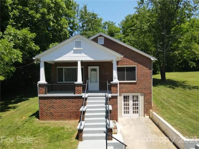 106 Josephine Lane, Morganton, NC 28655 (#3753493) :: Bigach2Follow with Keller Williams Realty