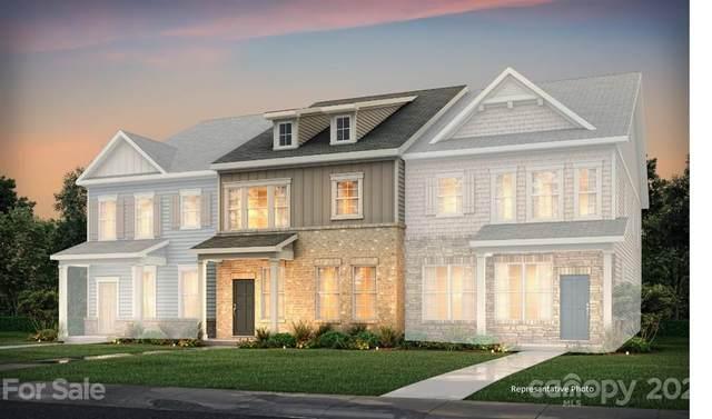 3506 Glenn Hope Way #75, Matthews, NC 28104 (#3753499) :: Stephen Cooley Real Estate Group