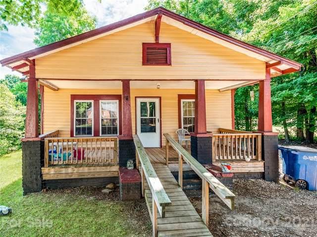1529 Wilson W Lee Boulevard, Statesville, NC 28677 (#3753500) :: Bigach2Follow with Keller Williams Realty
