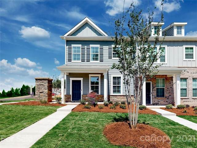 3510 Glenn Hope Way #76, Matthews, NC 28104 (#3753504) :: Cloninger Properties