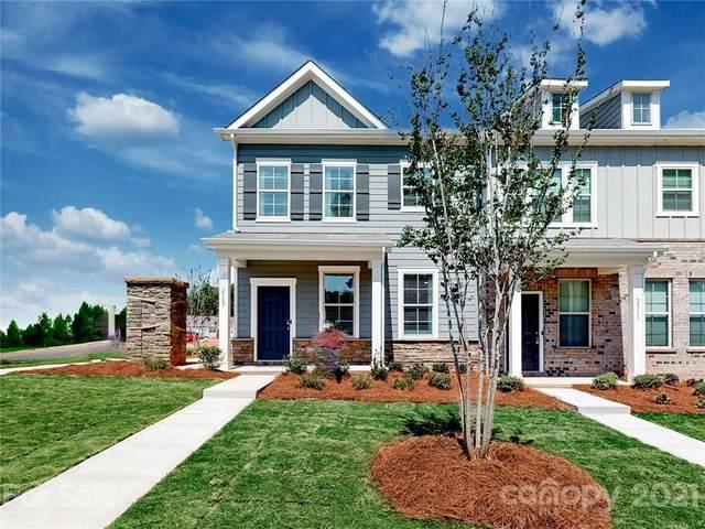 3130 Glenn Hope Way #77, Matthews, NC 28104 (#3753508) :: Stephen Cooley Real Estate Group