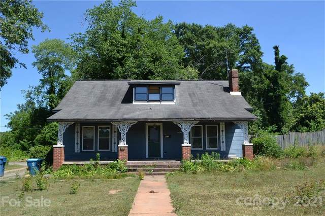 451 Church Street, Forest City, NC 28043 (#3753511) :: BluAxis Realty
