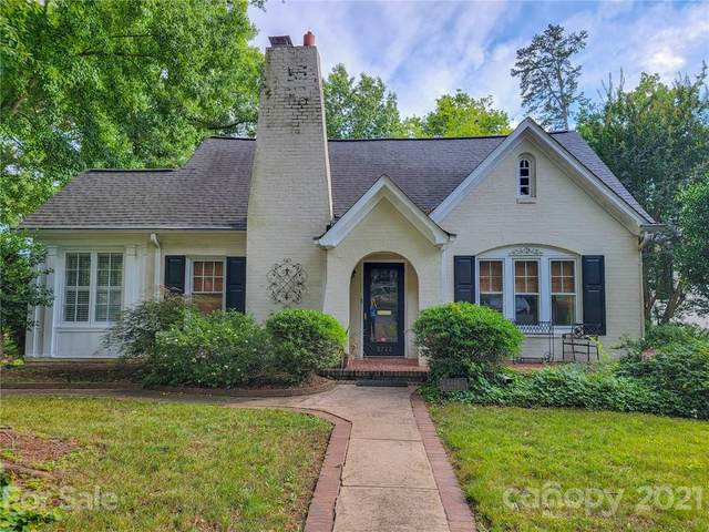 2722 Briarcliff Place, Charlotte, NC 28207 (#3753516) :: Caulder Realty and Land Co.