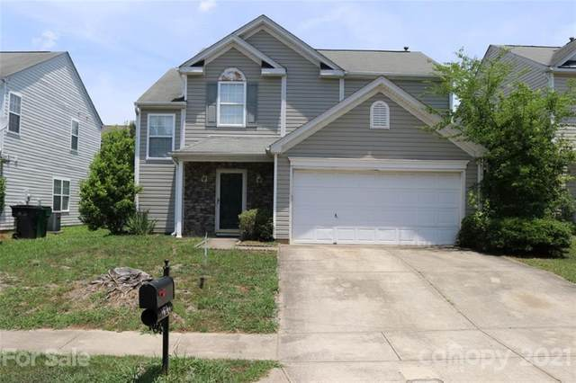 10704 Glenluce Avenue #35, Charlotte, NC 28213 (#3753521) :: Willow Oak, REALTORS®
