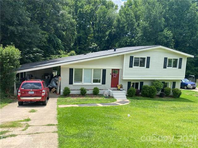 2007 Audrey Drive, Gastonia, NC 28054 (#3753523) :: BluAxis Realty
