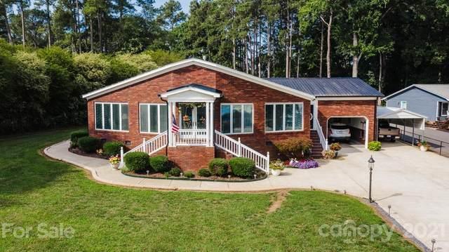 10994 Willow Oak Road, Norwood, NC 28128 (#3753528) :: Love Real Estate NC/SC