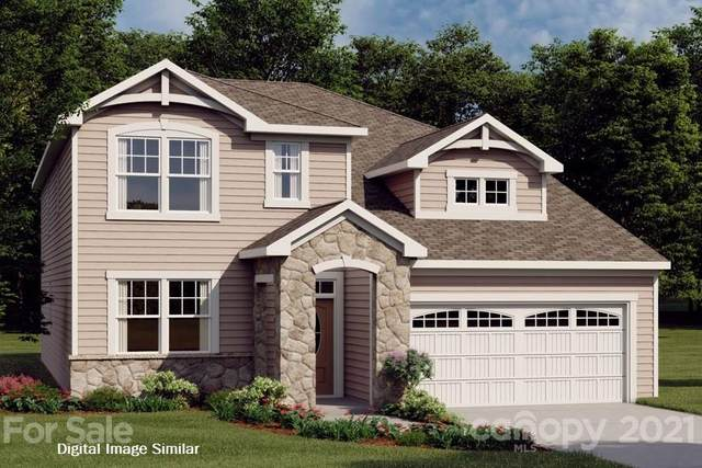 5621 Catesby Court 20/Nolan, Charlotte, NC 28269 (#3753531) :: Stephen Cooley Real Estate Group