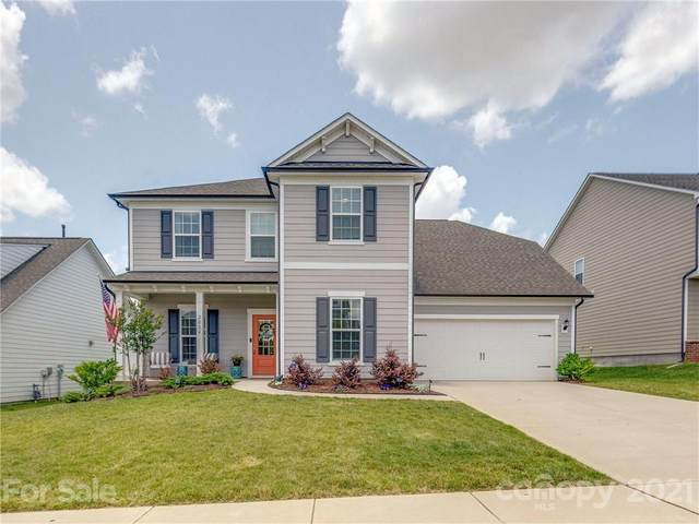 2034 Sugaree Commons Drive, Fort Mill, SC 29715 (#3753537) :: Carmen Miller Group