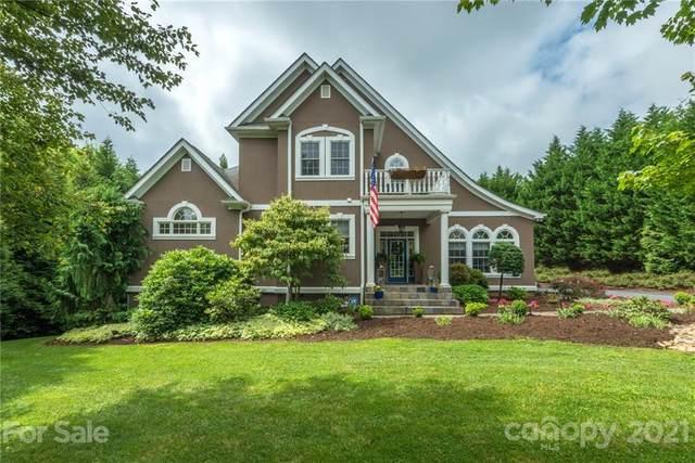 232 Vista Falls Road, Mills River, NC 28759 (#3753547) :: Stephen Cooley Real Estate Group