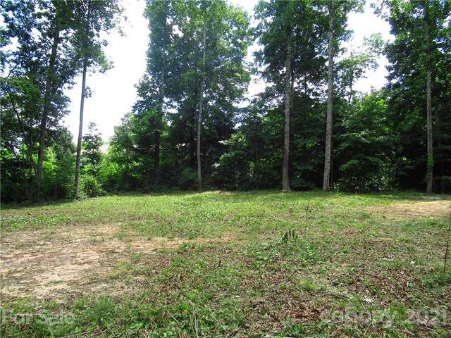 6 Campbell Street, Black Mountain, NC 28711 (#3753566) :: Home and Key Realty