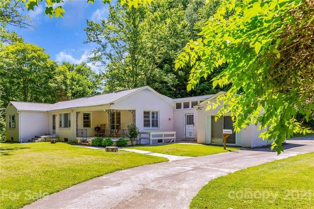 11840 Us 19W Highway, Burnsville, NC 28714 (#3753569) :: Modern Mountain Real Estate