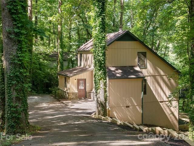 117 Village Road, Lake Lure, NC 28746 (MLS #3753584) :: RE/MAX Journey