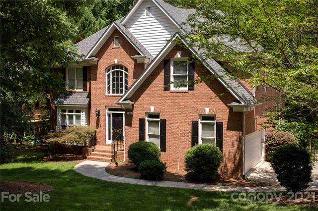 5634 Camelot Drive, Charlotte, NC 28270 (#3753589) :: Bigach2Follow with Keller Williams Realty