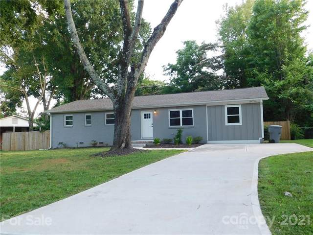 526 Frank Drive, Charlotte, NC 28215 (#3753591) :: MartinGroup Properties