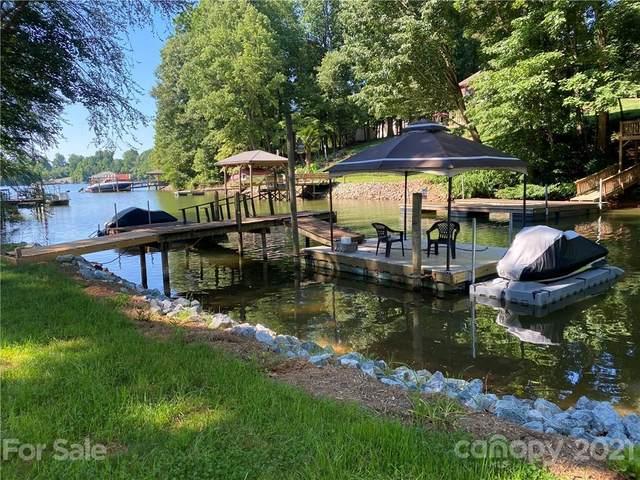 149 Hideaway Lane, Mooresville, NC 28117 (#3753595) :: MartinGroup Properties