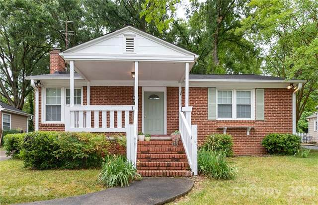 1825 Cochran Place, Charlotte, NC 28205 (#3753605) :: Caulder Realty and Land Co.
