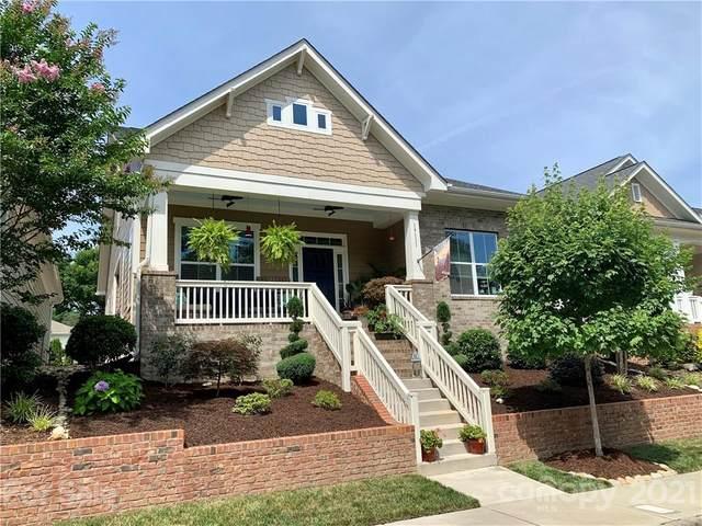 19111 Park Terrace Lane, Davidson, NC 28036 (#3753607) :: Stephen Cooley Real Estate Group