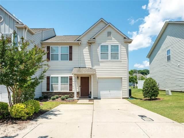 4535 Tradd Circle, Monroe, NC 28110 (#3753610) :: Scarlett Property Group