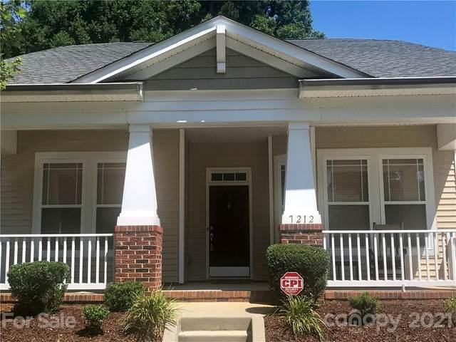 7212 Chaddsley Drive, Huntersville, NC 28078 (#3753616) :: Cloninger Properties