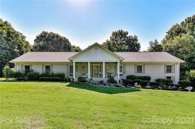 2270 Sunset Circle, Fort Mill, SC 29715 (#3753617) :: MartinGroup Properties