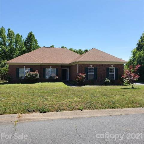 7002 Brighton Brook Drive, Charlotte, NC 28212 (#3753635) :: Stephen Cooley Real Estate Group
