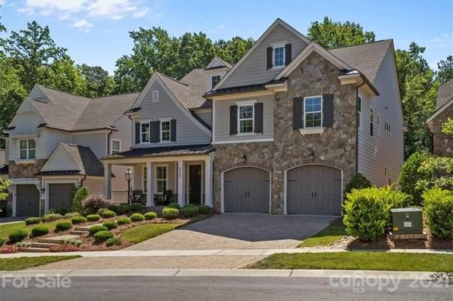 9807 Avenal Lane, Charlotte, NC 28270 (#3753636) :: Carmen Miller Group
