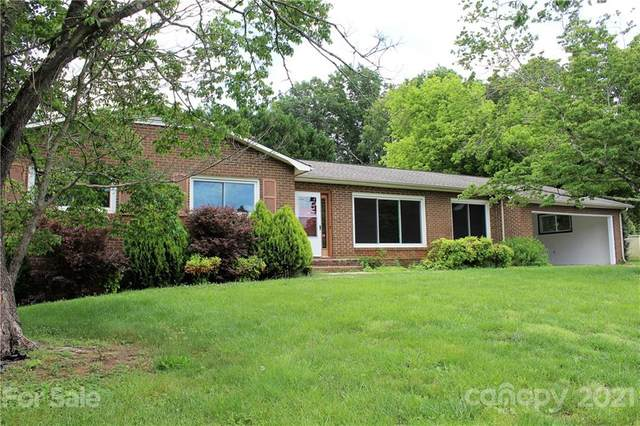 4043 Buff Street, Hickory, NC 28602 (#3753647) :: Carlyle Properties
