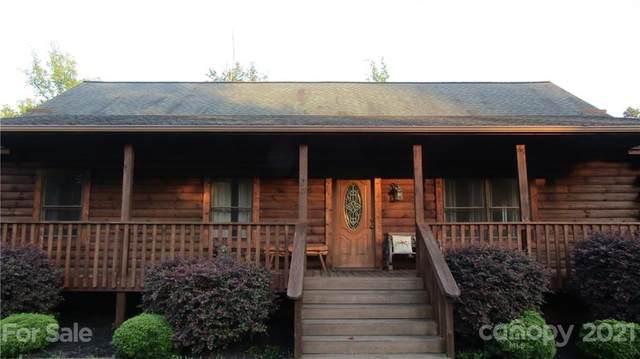 409 North Dakota Drive, Rutherfordton, NC 28139 (#3753649) :: Bigach2Follow with Keller Williams Realty