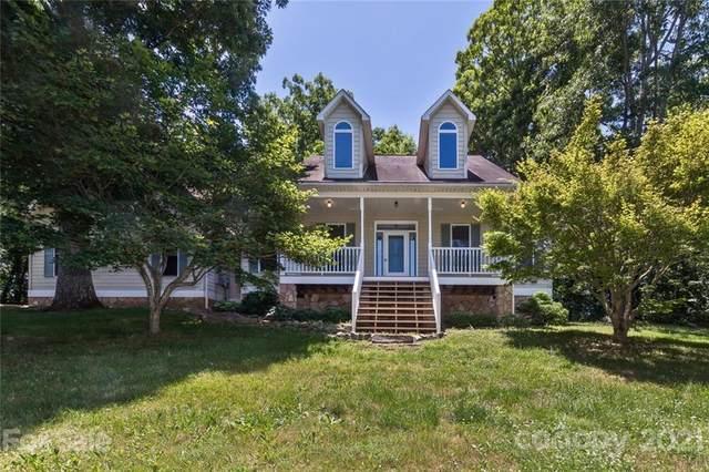 231 Ferguson Drive, Asheville, NC 28806 (#3753654) :: Carolina Real Estate Experts