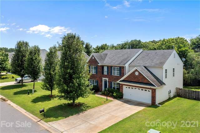 122 Rusty Nail Drive, Mooresville, NC 28115 (MLS #3753655) :: RE/MAX Journey