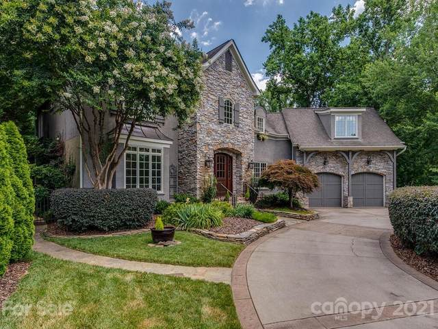 2209 Vauxhall Court, Charlotte, NC 28226 (#3753663) :: Stephen Cooley Real Estate Group
