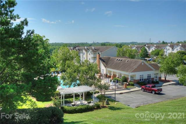 11233 Hyde Pointe Court, Charlotte, NC 28262 (#3753675) :: LePage Johnson Realty Group, LLC