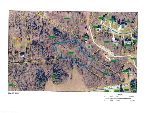 6547 Wingate Hill Road Lot #8, Denver, NC 28037 (#3753679) :: The Premier Team at RE/MAX Executive Realty