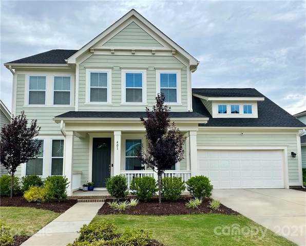 401 Sensibility Circle, Fort Mill, SC 29708 (#3753680) :: Stephen Cooley Real Estate Group