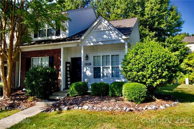 8360 Rudolph Road, Charlotte, NC 28216 (#3753682) :: Cloninger Properties