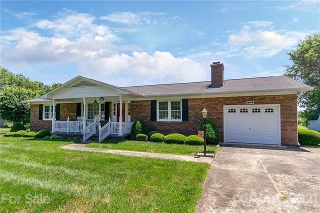 23 Mackey Farm Drive, Old Fort, NC 28762 (#3753696) :: Cloninger Properties